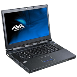 AVADirect Now Offers GTX 580M in Gaming Notebooks