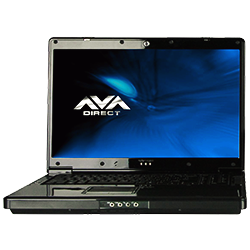 AVADirect Adds NVIDIA GeForce GTX 480M Graphics Card In Clevo D900F Core i7 Gaming Notebook