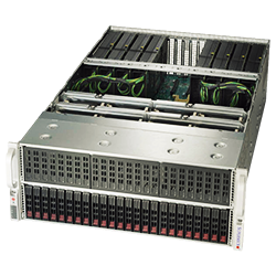 AVADirect Now Offers Supermicro & Tyan GPU Server Systems