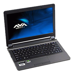 "AVADirect Now Offers Clevo W110ER 11.6"" Core i7 Gaming Notebook"