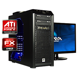 AVADirect Introduces Desktops Featuring AMD Bulldozer Processors