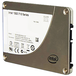 AVADirect Now Offers Intel 710 Series Enterprise Solid State Disks