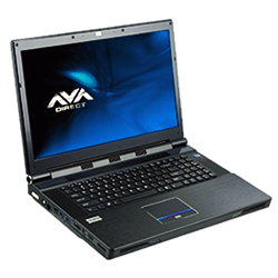 AVADirect Now Selling X7200 Gaming Notebook, The Fastest Desktop Replacement on the Planet