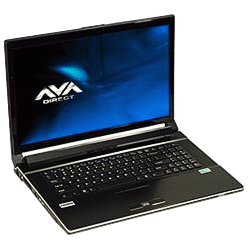 AVADirect Adds NVIDIA GeForce GTX 480M Graphics Card In Clevo W880WU Core i7 Gaming Notebook