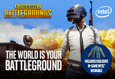 Get PlayerUnknown's Battlegrounds Bundle
