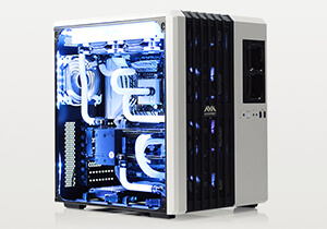 The ultimate gaming pc