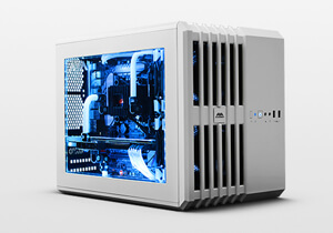 The ultimate mini gaming pc