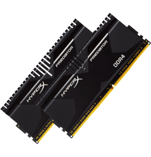 high speed memory for overclocking