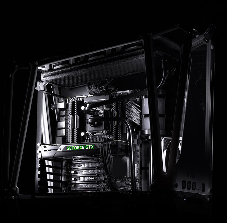 The latest NVIDIA GeForce GTX 980Ti provides impressive gaming performance