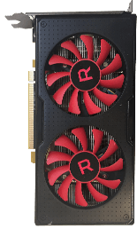 Radeon RX 570 Graphics Card