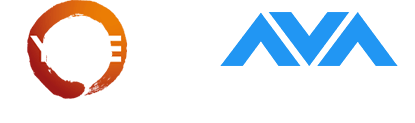 AVADirect RYZEN Threadripper logo