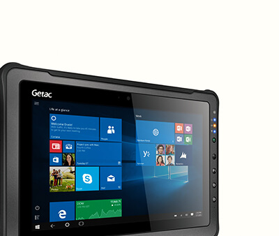 Home, Rugged and Gaming Tablet Computers