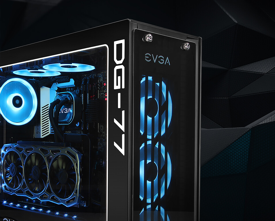 EVGA Anniversary Gaming PC