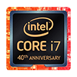 40th Anniversary Core i7