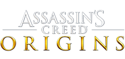 Assasins Creed Origins Logo