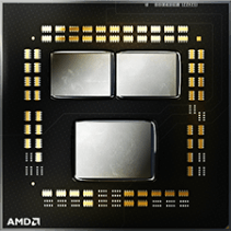 Ryzen 5000 Series Processor
