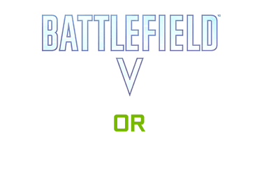 Battlefield V and Anthem Gaming Bundle