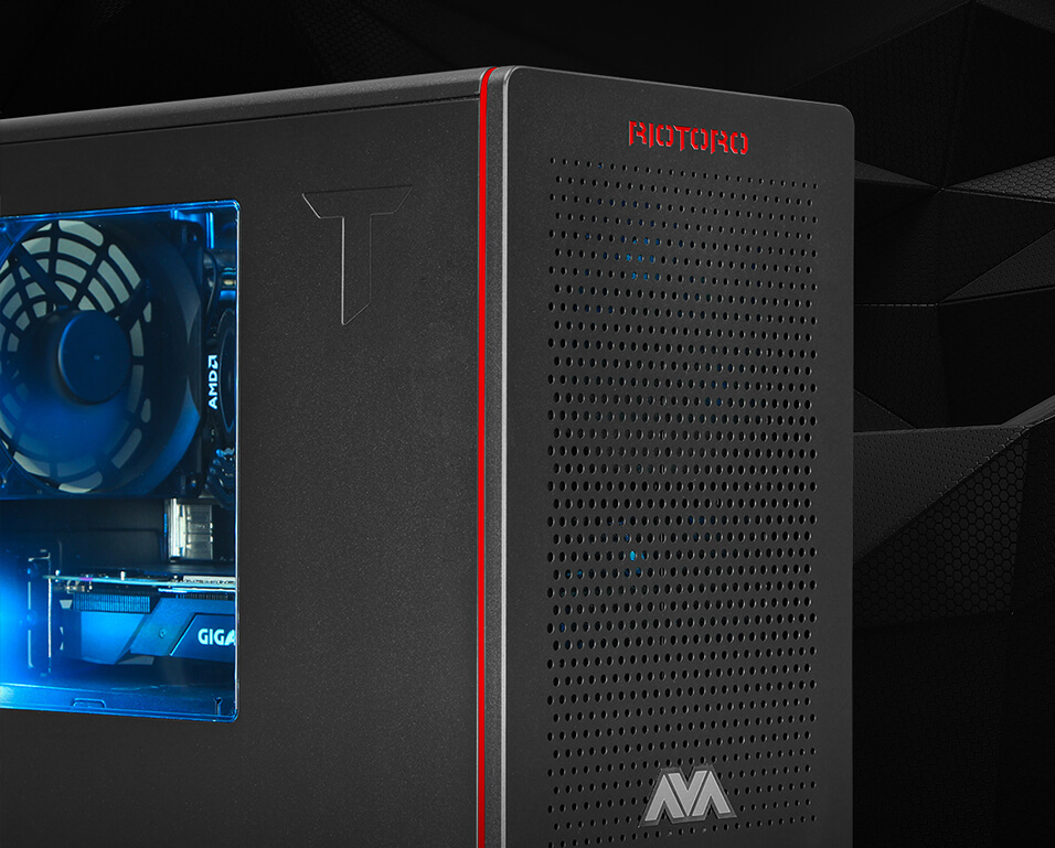 AMD Raven Ridge Mini Gaming PC