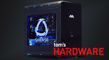 Tom's Hardware Reviews AVADirect Sixense VR PC