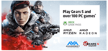 PLAY GEARS 5 AND OVER 100 PC GAMES