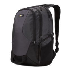 "InTransit 14.1"", Nylon, Black, Backpack Carrying Case"