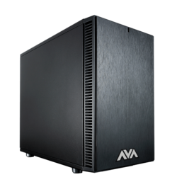 Desktop PC - Ascendant Mid-Size PC