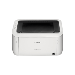 i-SENSYS LBP6030w, 600 x 600 dpi, 18 ppm, Monochrome Laser Printer, Wireless, USB