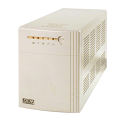 KIN-2200AP, 2200VA/1320W, 120V, 6 Outlets, White, Tower UPS