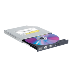GTC0N, DVD 8x / CD 24x, DVD Disc Burner, Slim, Optical Drive