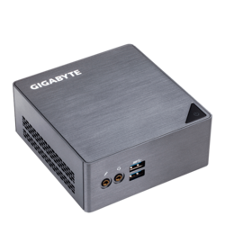 Mini PC - Gigabyte BRIX GB-BSi5H-6200 6th generation Intel® Core™ i5-6200U Mini PC