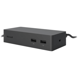 Surface Docking Stations Compatible with Surface Pro 3, 4, and Surface Book