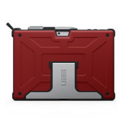 Case for Microsoft Surface Pro 4, Red