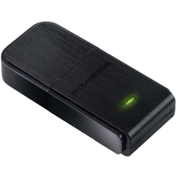 RNX-N300UB, External, 2.4GHz, 300 Mbps, USB, Wireless Adapter