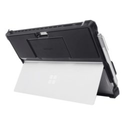 BlackBelt 2nd Degree Rugged Case for Microsoft Surface Pro 4, Black