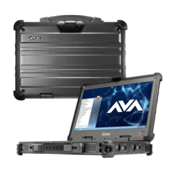 "Rugged Notebook - Getac X500 G2 Core™ i5 / i7 Ultra Rugged Notebook, 15.6"" Full HD LED LCD, Intel® HD Graphics 4600"