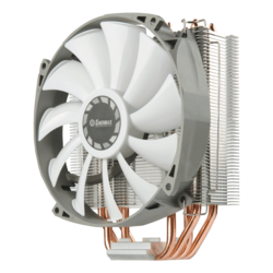 ETS-T40F-RF, 166mm Height, 200W TDP, Copper/Aluminum CPU Cooler