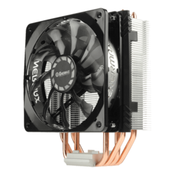 ETS-T40F-TB, 162mm Height, 200W TDP, Copper/Aluminum CPU Cooler