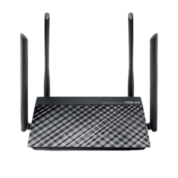 RT-N600, IEEE 802.11n, Dual-Band 2.4 / 5GHz, 300 / 300 Mbps, 5xRJ45, USB, Retail Wireless Router