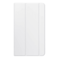"Galaxy Tab A 7.0"" Book Cover (White)"