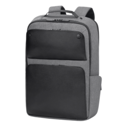 "Executive P6N23UT 17.3"", Black-Grey, Backpack Carrying Case"