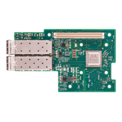 25Gbps Ethernet Network Interface Card for OCP, ConnectX-4 Lx EN MCX4421A-ACAN, (2x SFP28)
