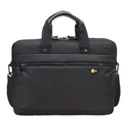 "Bryker 15.6"", Polyester, Black, Bag Carrying Case"
