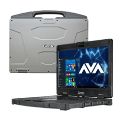 "Rugged Notebook - Getac S410 Core™ i7 / i5 / i3 Semi Rugged Notebook, 14"" HD TFT LED LCD+Touchscreen, Intel® HD Graphics 520"