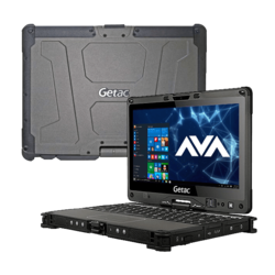 "Rugged Notebook - Getac V110 G3 Core™ i7 / i5 Fully Rugged Notebook, 11.6"" HD TFT LED LCD+Touchscreen, Intel® HD Graphics 520"