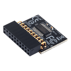GC-TPM (rev. 2.0), SLB9665, Trusted Platform Module