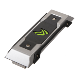 2-Way SLI Bridge Long 81.28mm OEM - For GTX 900 Series