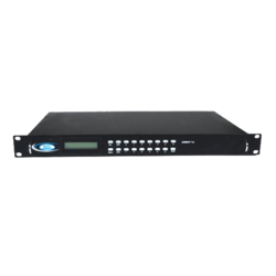 UNIMUX High Density VGA USB KVM Matrix Switch