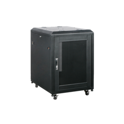 Rack Cabinet - WN158 15U 800mm Depth Rackmount Server Cabinet