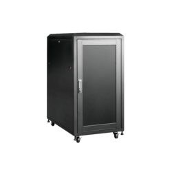 Rack Cabinet - WN2210 22U 1000mm Depth Rackmount Server Cabinet