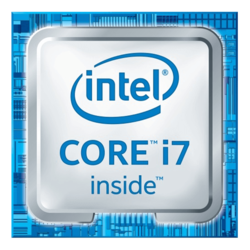 Core™ i7-6700T 4-Core 2.8 - 3.6GHz Turbo, LGA 1151, 35W TDP, OEM Processor